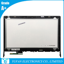 High Quality 15.6″ LP156WF4(SP)(L1) For Edge 15 Flex 2 pro 15 Laptop Lcd Touch Screen Assembly 73049078