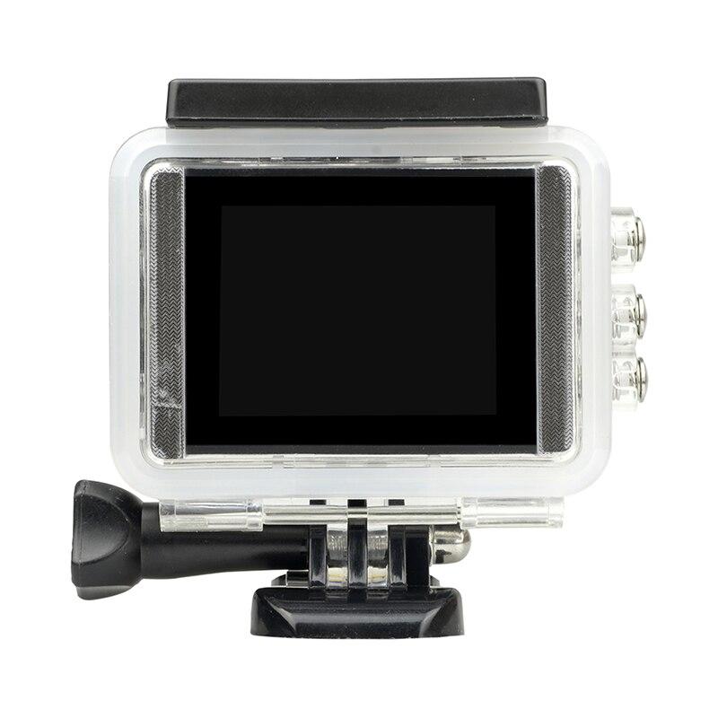 SJCAM SJ5000X 2.0 LCD caméra d'action étanche caméra d'origine 1080P HD 4K Sport DV caméra Sport Cam mini caméscope - 4