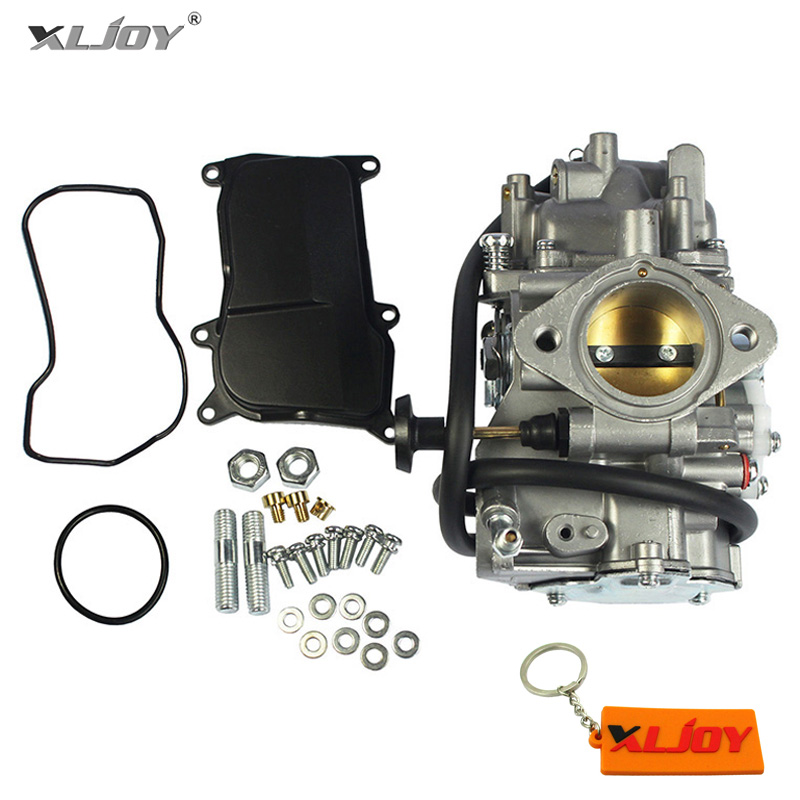 Carburetor For Yamaha ATVs MOTO 4 350 BIG BEAR 350 YFM350 2WD 4WD WARRIOR 350 YFM350