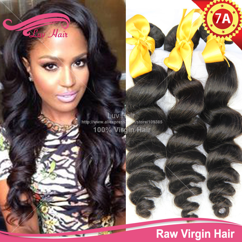 100 Human Hair Malaysian Wave Malaysian Wavy Hair Mixed Lenght 3