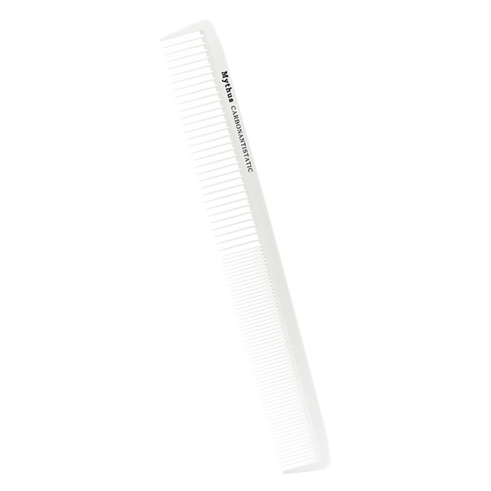 7pcs / lot T & G Brand New Hair Carbon Comb Anstatic Haidresser Comb - Hårvård och styling - Foto 6