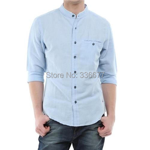Popular Mens Shirts Light Blue-Buy Cheap Mens Shirts Light Blue ...