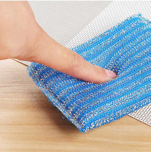 1 piezas esponja cepillo de baño de azulejos cepillo olla de lavado cepillo limpio accesorios de baño cocina cepillo de limpieza lavar los platos artefacto