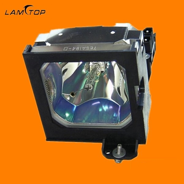 Compatible replacement  projector bulb /projector lamp module  ET-LA780  fit for PT-L750  PT-L750E  PT-L750U free shipping replacement projector bulb compatible projector lamp elplp17 v13h010l17 fit for emp tw100 free shipping