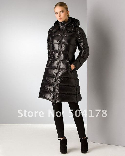 Down Winter Coat Women - Tradingbasis