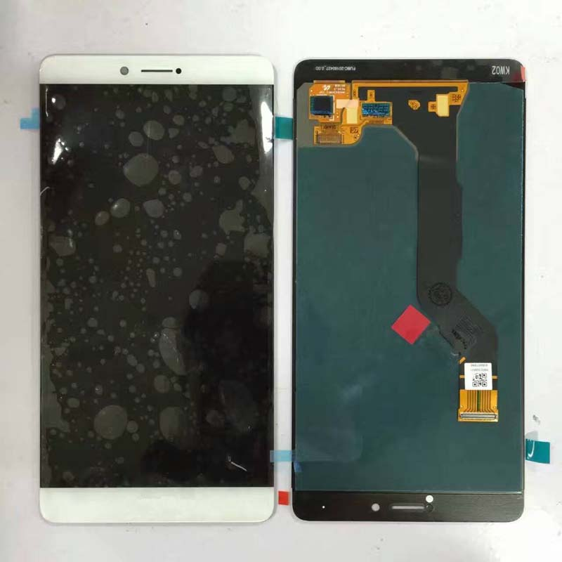 100 New Original LCD For Huawei Honor Note 8 Note8 EDI AL10 LCD Display With Touch