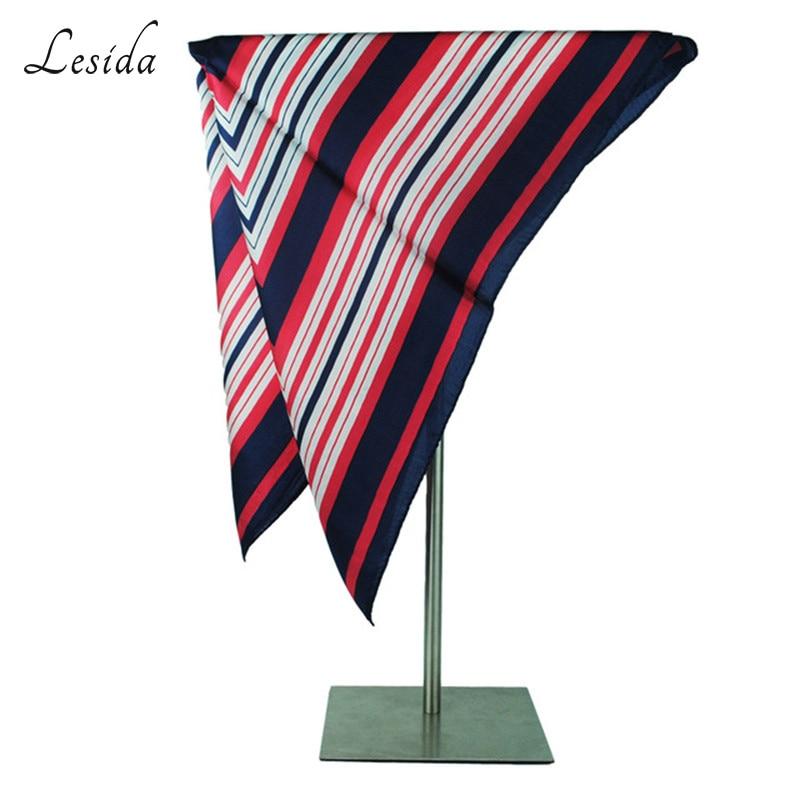 Розкішний бренд-смужка 100% шарф з - Аксесуари для одягу