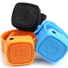 Portable Sport watches MP3 Player USB Bracelet Mp3 Music