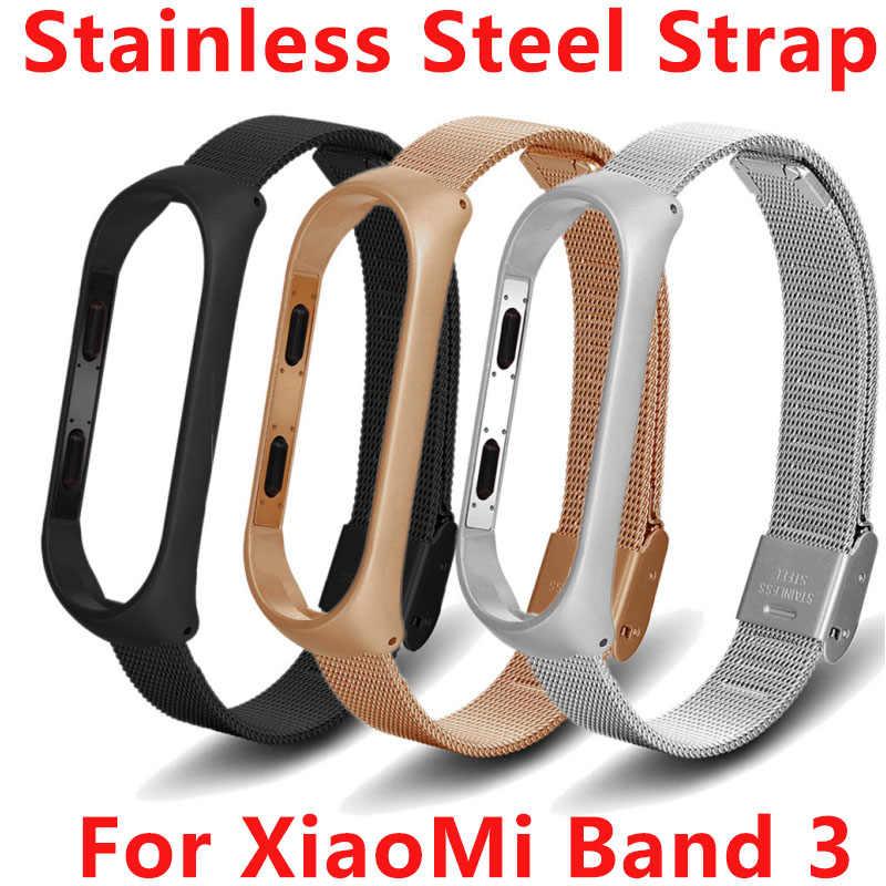 Xiaomi Mi Band 2 3 4 Strap Deportiva Xiao Xiomi Xaomi Xiaom My Rings
