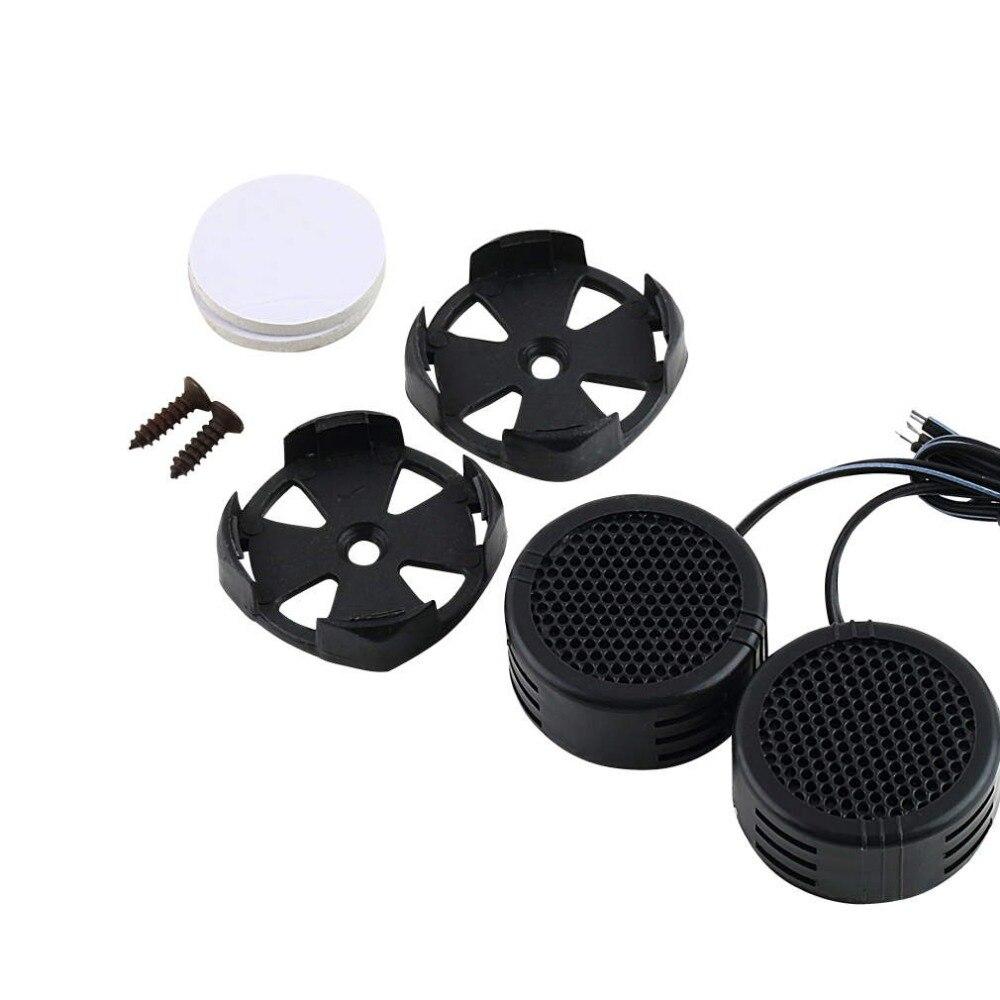 Speakers Dome Tweeter Loud Mini Super-Power Vehicle Universal High-Efficiency For Car