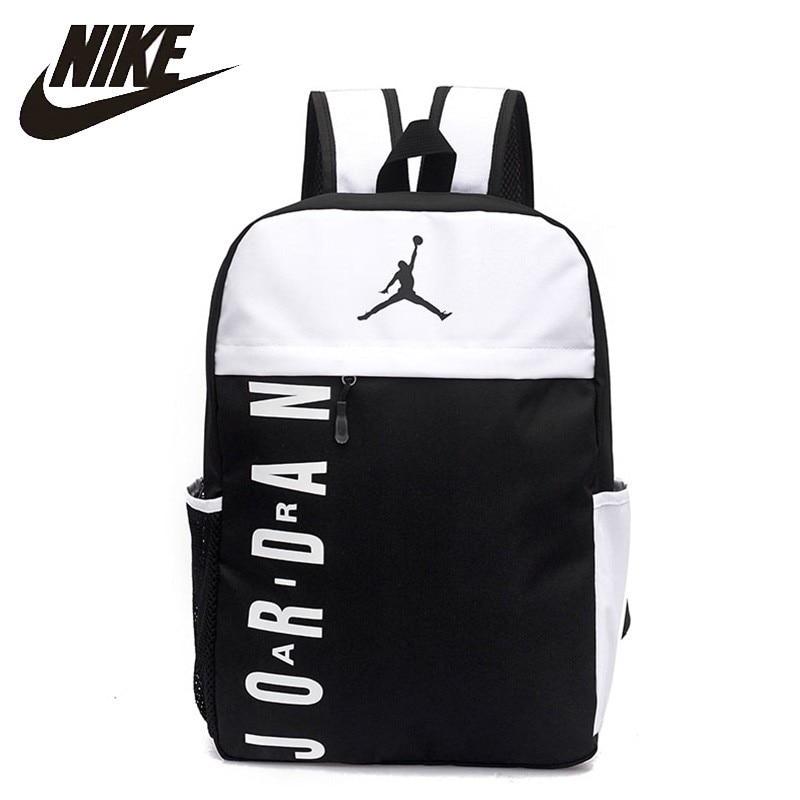Nike Air Jordan homme entraînement sac à dos grande capacité Woamn sport Gymbag