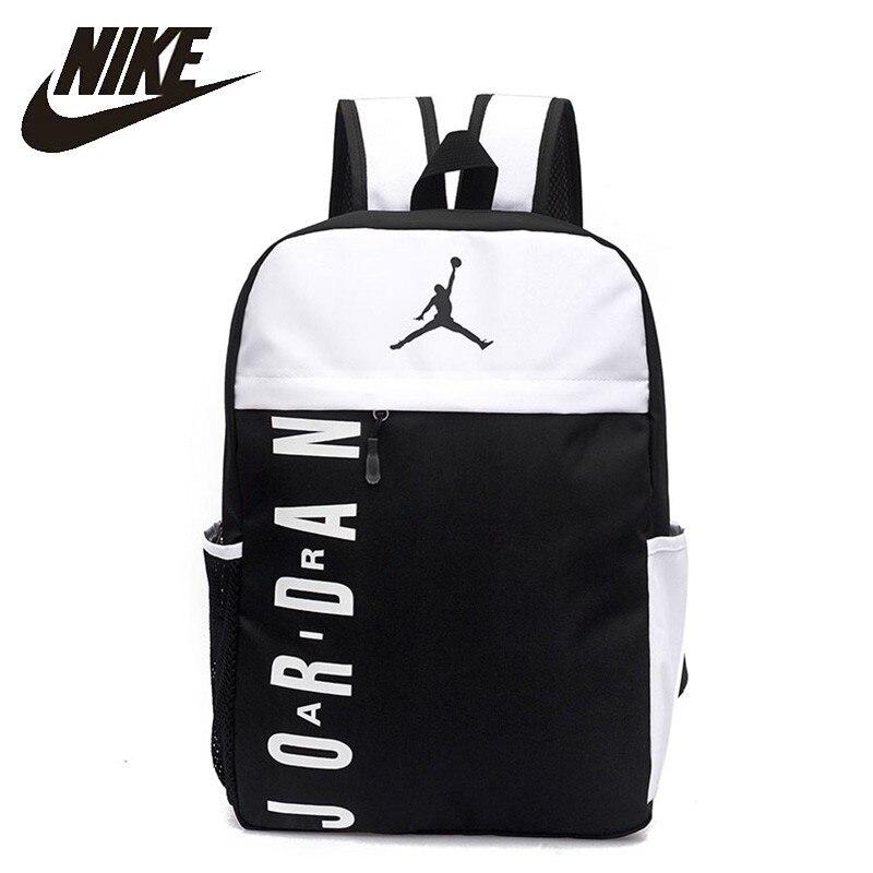 Nike Air Jordan homme sac à dos d'entraînement grande capacité Woamn Sports Gymbag