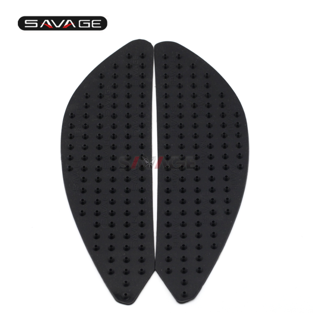 FOR HONDA NC 700S 12-13/NC 750S 14-17/CBR 600RR 2007-2012 Anti Slip Traction Tank Pads Motorcycle Accessiores 3M Sticker Knee