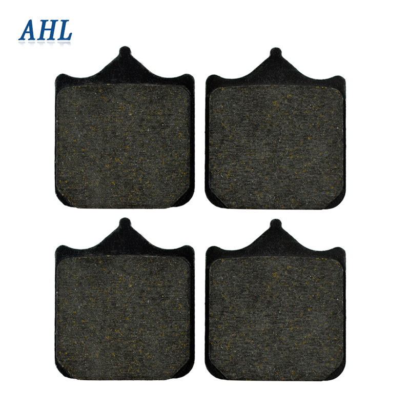 Motorcycle Parts Front Motorbike Brake Pads Disks For APRILIA RSV 1000 R Mille Tuono R 1000