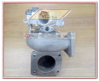 GTA2052VK 752610 752610-5015 S 752610-0010 6C1Q6K682EF YC1Q6K682AE Turbo untuk Land Rover Defender Transit 6 V348 TDC duratorq 2.4L