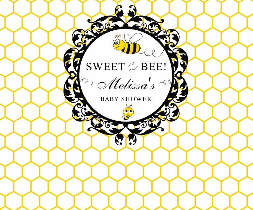 Detail Feedback Questions About Custom Bee Sweet Gender Neutral Baby