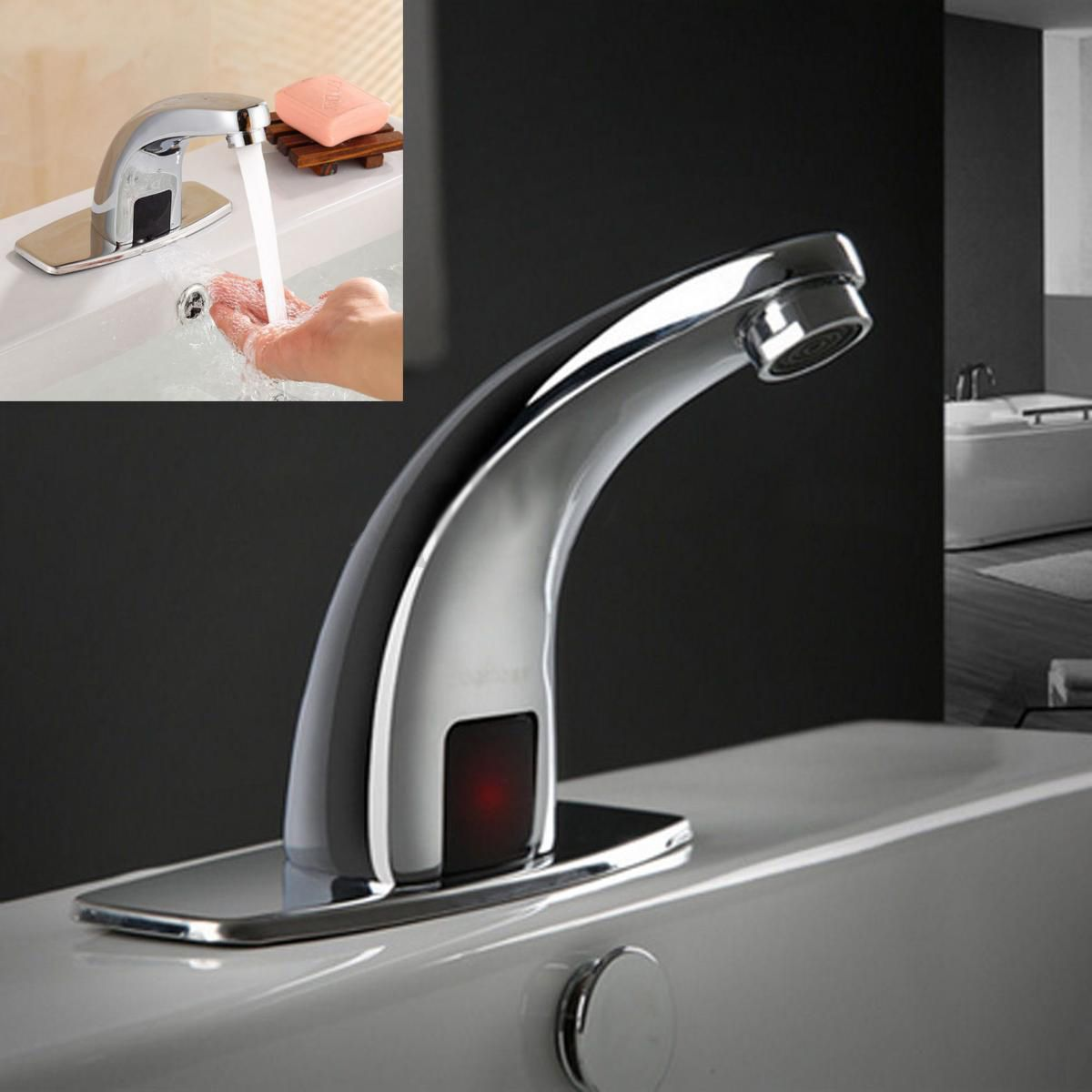 Buy sensor water faucet and get free shipping on AliExpress.com