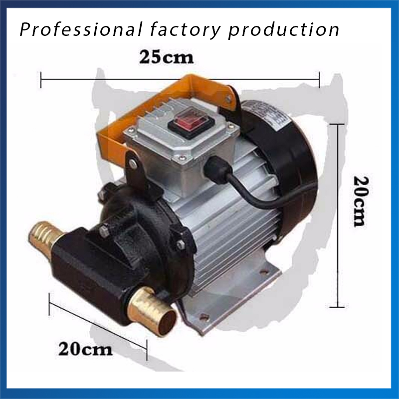 220v50hz YTB-40 AC Oil Pump220v50hz YTB-40 AC Oil Pump