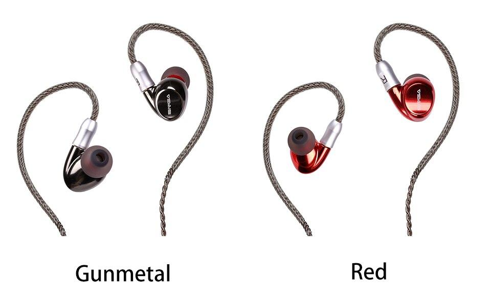 Ouvido Fones De Ouvido Esportivos com 3