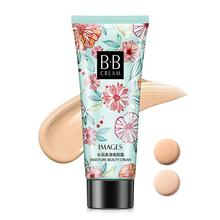 ZHENDUO Moisturizing Long Lasting Control Oil BB Cream Foundation perfect Makeup Concealer Base Whitening CC