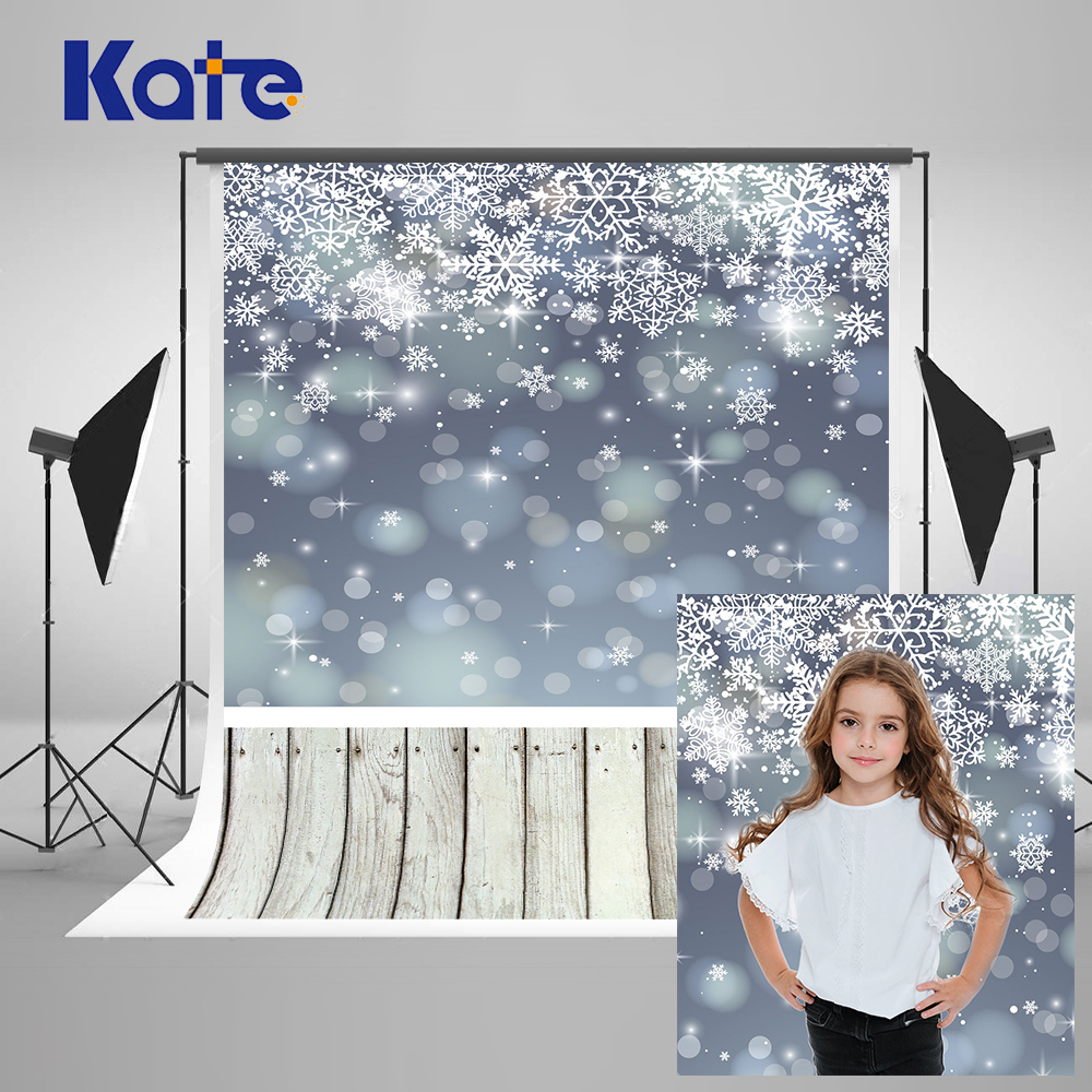 Kate 10x10ft Valentines Day Photography Backdrop Christmas Photography Background Snow Board Studio Photography Props Kids our kate