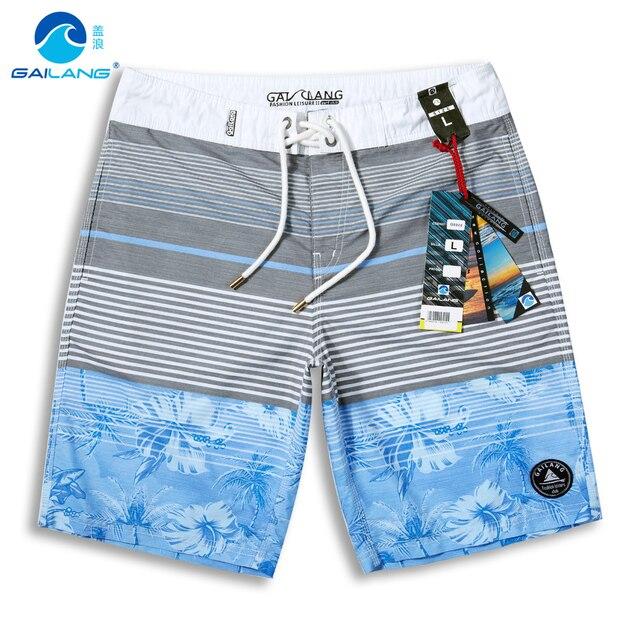 Волна высокого класса бутик крышка мужчины пляжные брюки размер свободные случайные шорты шелк моды хлопок брюки
