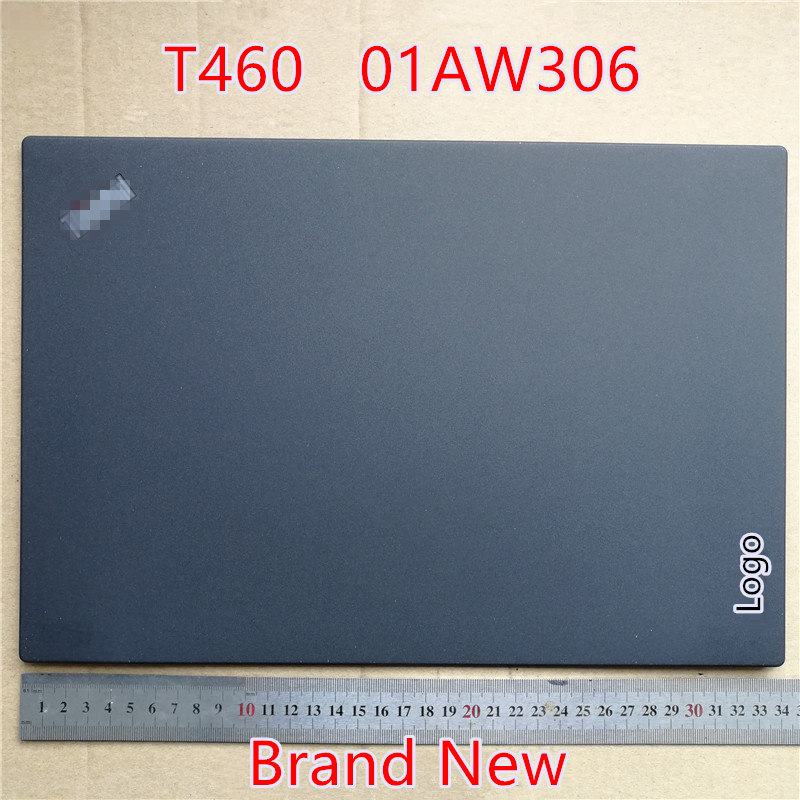 Brand New Laptop For Lenovo Thinkpad T460 Shell A 01AW306 LCD Back Cover Top Case