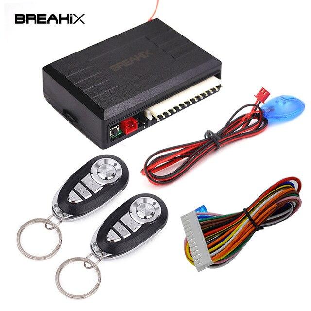 Commit error. remote control car door lock
