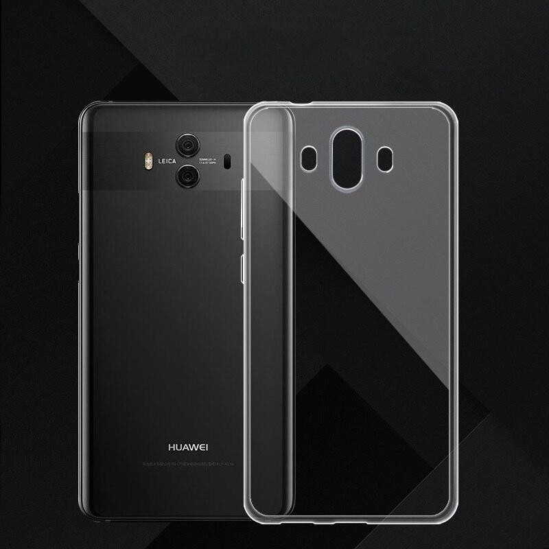 Для Huawei P20 Чехол прозрачный ТПУ Мягкие силиконовые телефон сумка чехол для Huawei P10 <font><b>P9</b></font> P8 P20 <font><b>Lite</b></font> P10 <font><b>Lite</b></font> <font><b>p9</b></font> <font><b>Lite</b></font> мини <font><b>2017</b></font> чехол для телефона