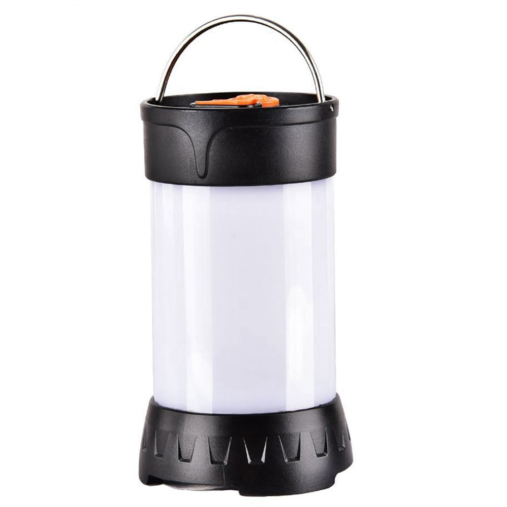 CSS LED Camping Lantern USB Rechargeable Tent Lamp Light 5 Modes Outdoor Lantern with Magnetic Base