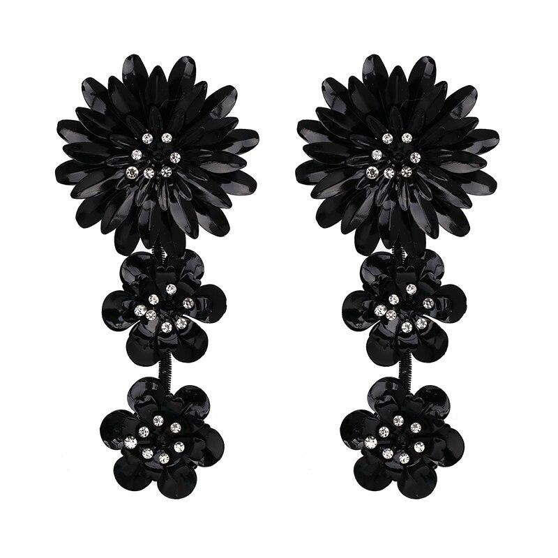 7ff206391379 SHIFEEL 2019 nuevo joyería de las mujeres de moda hecho a mano perlas en  forma de