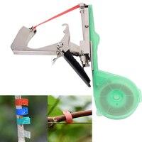 Plant Tying Tapetool Tapener Machine Branch Hand Tying Machine Garden Tool Tapetool Stem Strapping Binding Kit