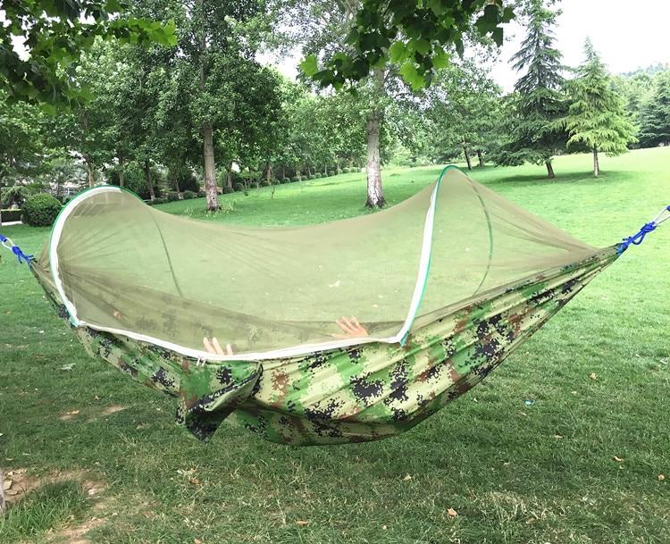 Mosquito Net Hammock (5)