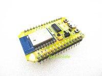 5PCS New Wireless Module NodeMcu Lua WIFI Internet Of Things Development Board Based ESP8266 With Pcb