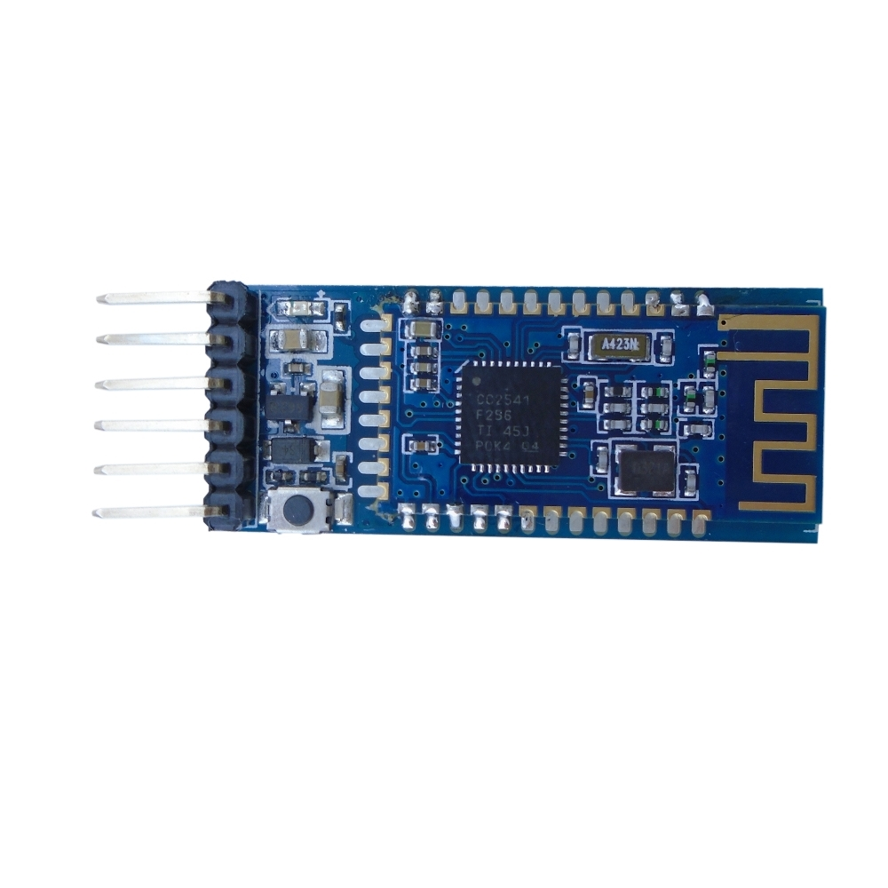 SH-HC-08 CC2541  Bluetooth 4.0 BLE to UART Transceiver Module with Transparent Serial Port  for arduino Bluetooth Module