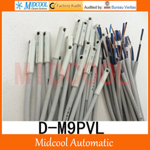 Free shipping magnet switch D-M9PVL  high quality for Air Pneumatic Cylinder