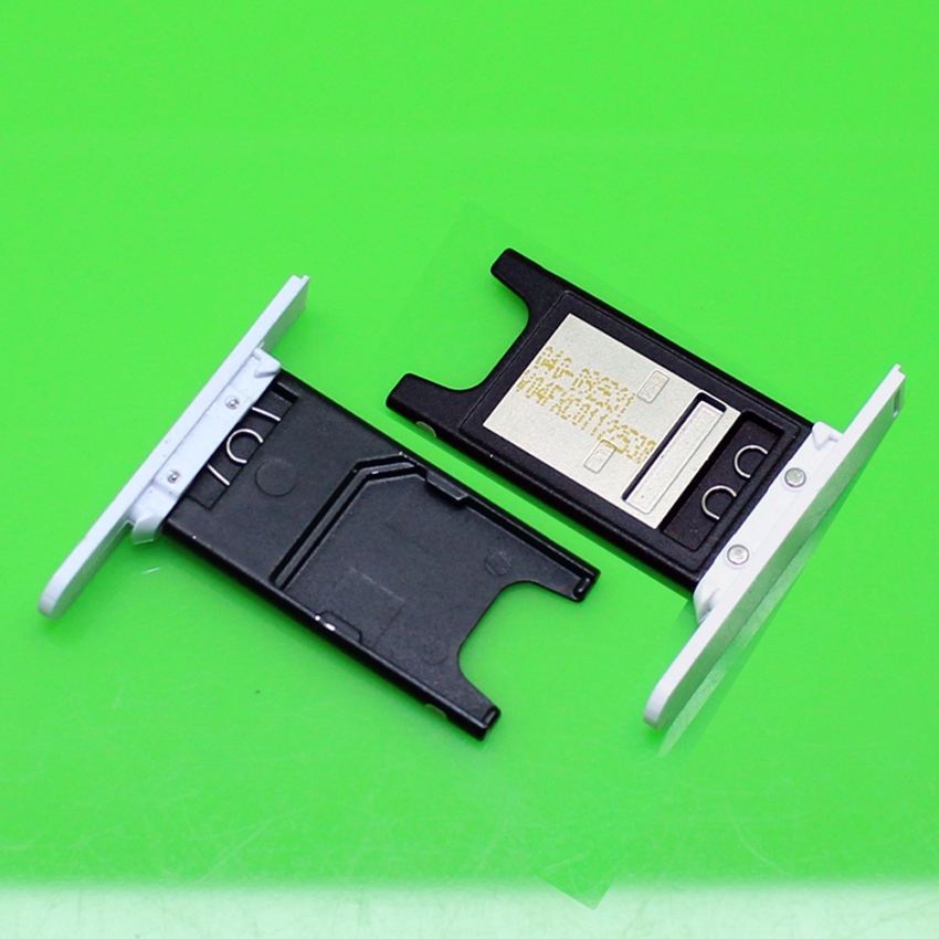 ChengHaoRan 1piece High quality brand new sim card holder socket connector for Nokia N9.KA-249