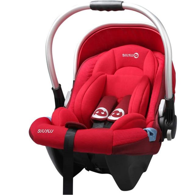 Новый дизайн, прочный портативный безопасности автокресло детское арочного типа подходит для 0-15 месяцев ребенок T01