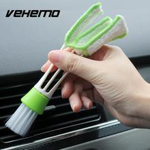 Car Vent Cleaner Инструмент PC компьютер клавиатура воздуха на выходе пыли, щетка для очистки