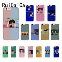 Ruicaica arte estética moda anime legal meninos caixa do telefone para iphonex xsmax 6 6s 7 mais 8 8plus 5 5S se xr 10 11 11pro 11promax(China)