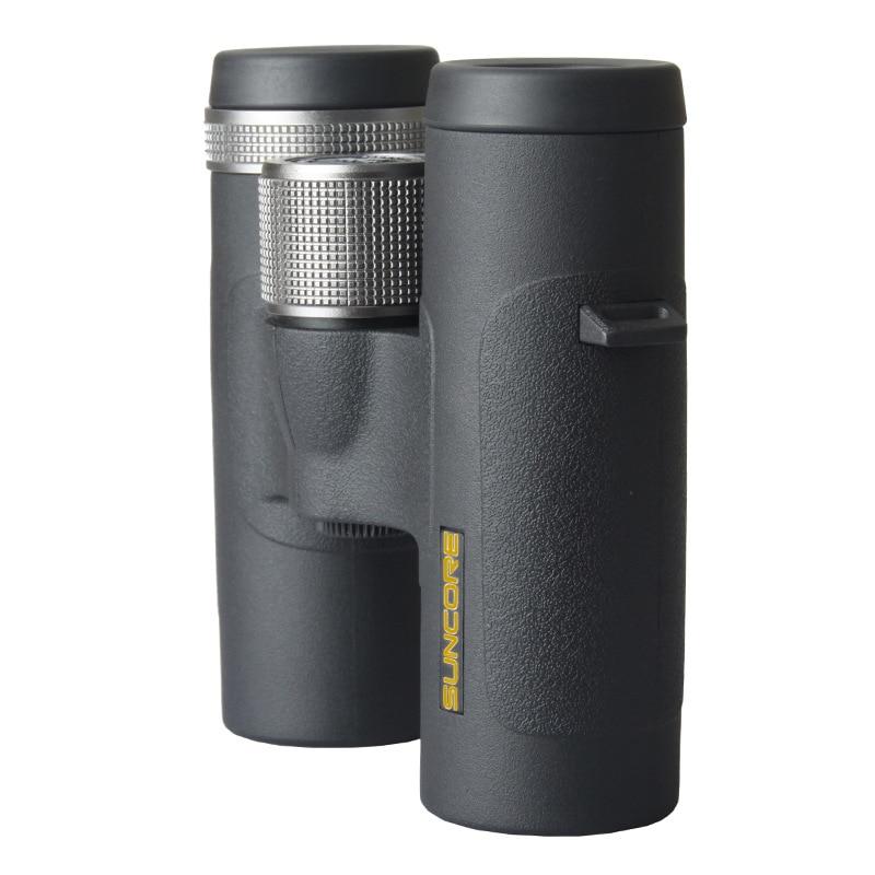 SUNCORE 2018 God eye ED10X42 8x42 green high quality waterproof optical binocular telescope outdoor travel observation mirror in Monocular Binoculars from Sports Entertainment