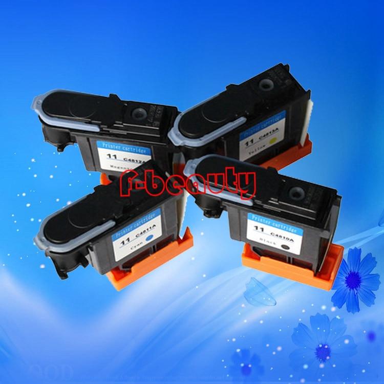 C4810A C4811A C4812A C4813A Printhead For HP11 1000 1100 1200 2200 2280 2300 2600 2800 CP1700 100 500 9100 9120 K850 Print head
