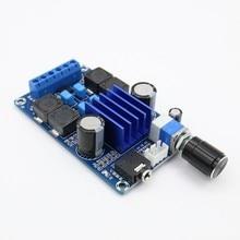 TDA3116 DC12 24V 디지털 오디오 증폭기 보드 50W * 2 듀얼 채널 TPA3116D2 전력 증폭기 보드