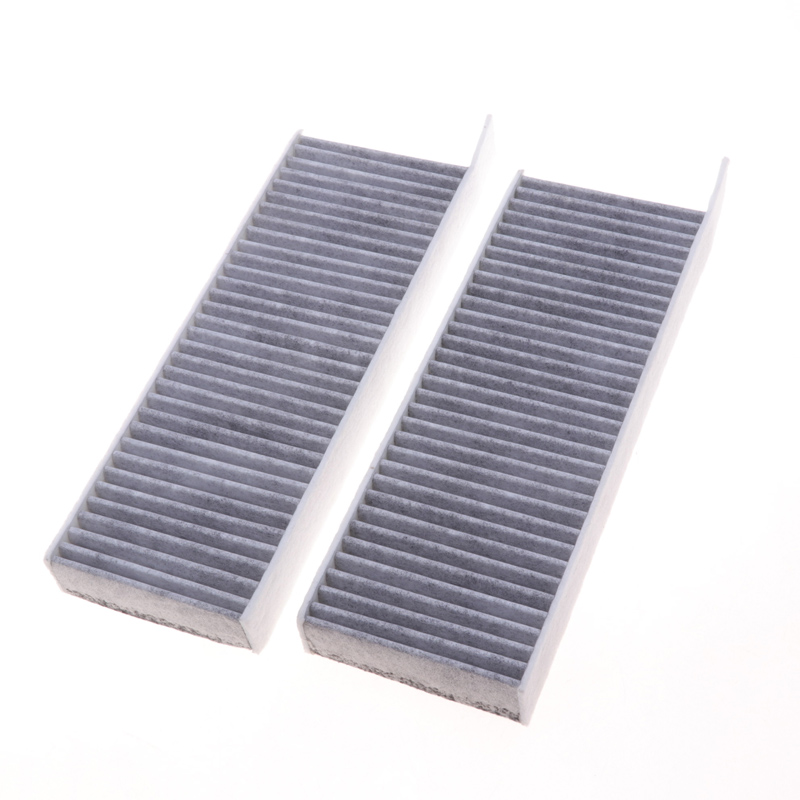 Image 3 - Cabin Filter 2Pcs For Peugeot 308 II 1.2THP 1.6 HDI 2.0 Model 2013 2014 2015 2016 2017 2018 2019 Car Carbon Filter Accessories-in Cabin Filter from Automobiles & Motorcycles