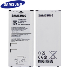 Samsung EB-BA310ABE для samsung GALAXY A3 2016 Edition A310 A5310A аутентичная батарея 2300 мАч NFC Замена батареи телефона