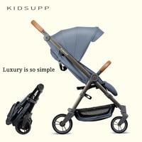 Eu Standard Baby 3 In 1 Stroller / 3 In 1 Twin Stroller / 2018 European Standard Baby Stroller