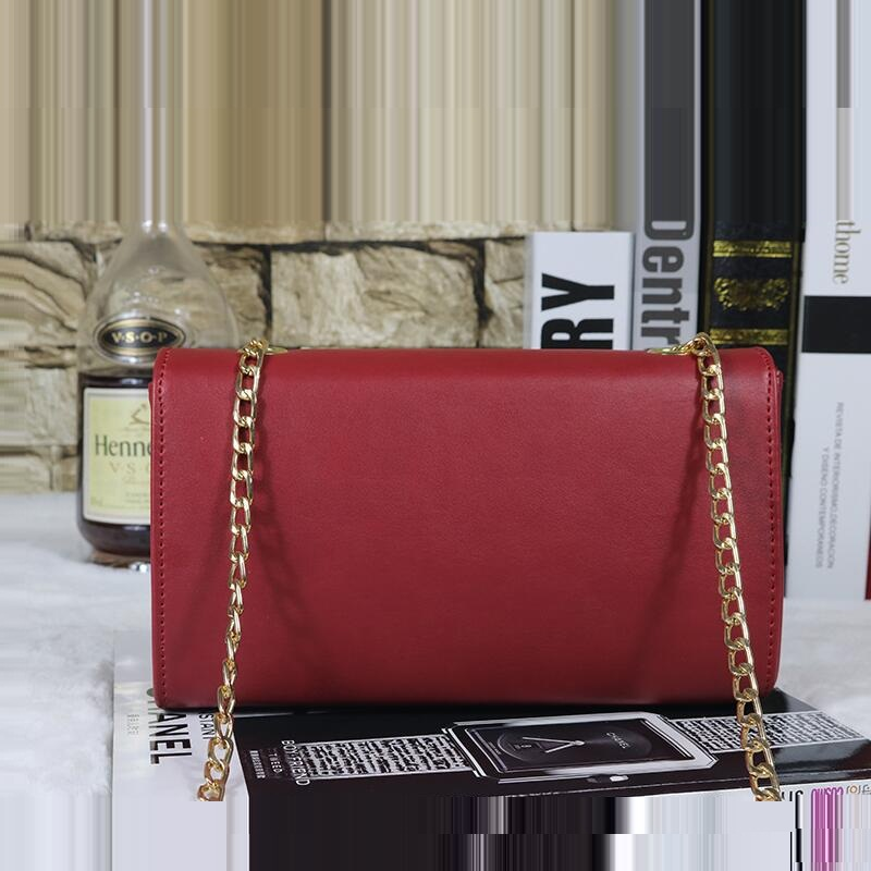 new Female Brand Hand Bags Woman Messenger s Lady Tassel chain lady Fashion Leather Shoulder  Girl Crossbody snew Female Brand Hand Bags Woman Messenger s Lady Tassel chain lady Fashion Leather Shoulder  Girl Crossbody s
