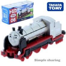 Engine Takara Tomica model