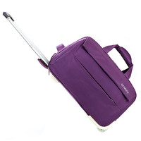 Men Travel Bags Large Capacity Women Trolley Bags Travel Duffle Bag Waterproof Rolling Luggage Carry On