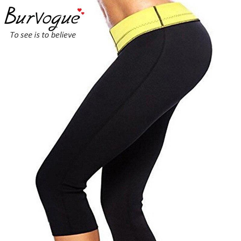 510233ecb8d8a Burvogue-Women-Workout-Shaper-Pants-Tummy-Control-Stretch-Neoprene -Slimming-Pants-Body-Shaper-Waist-Trainer-Plus.jpg